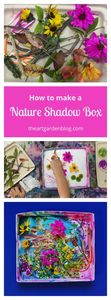natureshadowbox