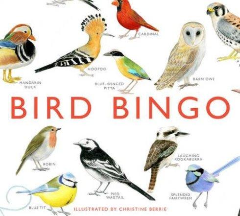 birdbingo