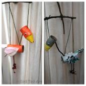 marionettebird