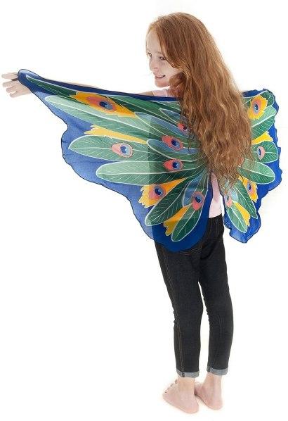 peacockwings